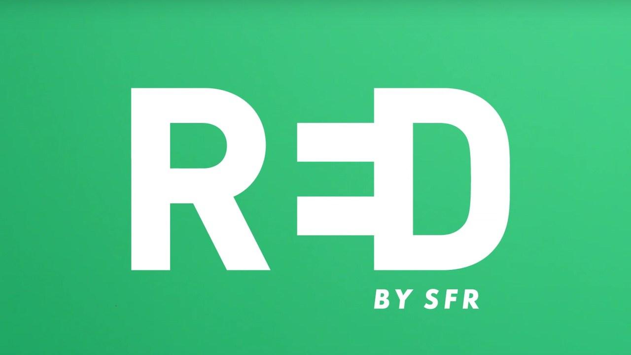 🔥 Bon plan : le forfait mobile RED avec 40 Go de données 4G à 10 euros par mois