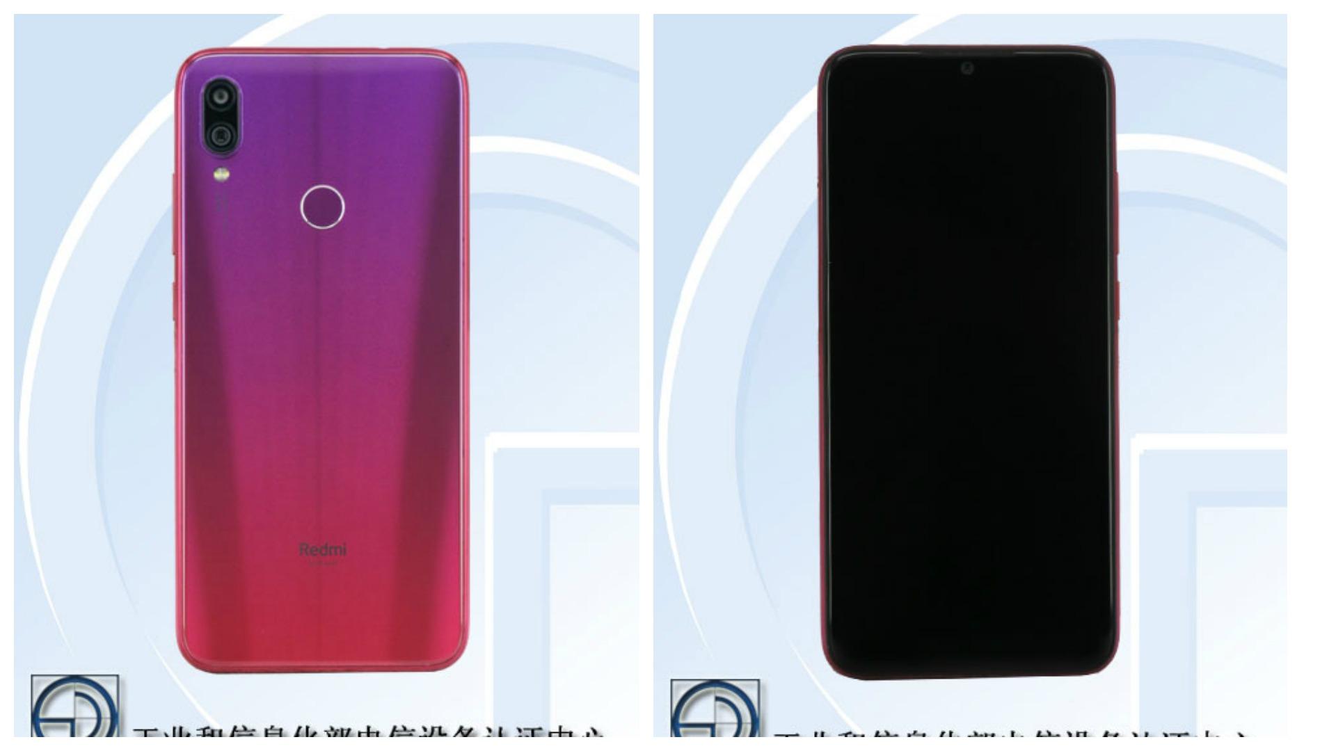 Xiaomi Redmi 7 : attendez-vous à une seconde version plus grande, plus puissante et plus chatoyante