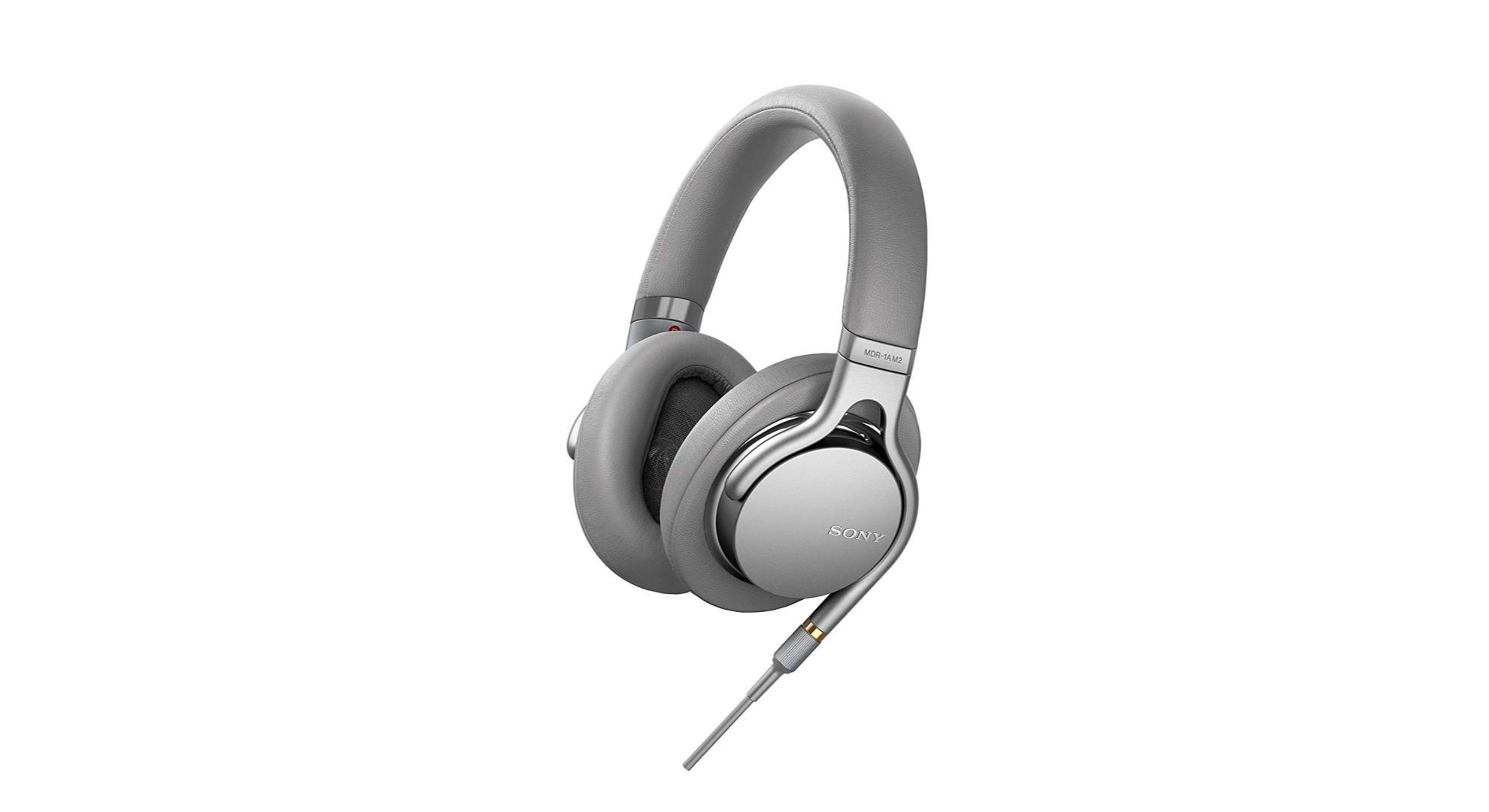 🔥 Bon plan : le casque Sony MDR-1AM2 descend à 116 euros au lieu de 249 euros