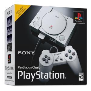 🔥 Bon plan : la PlayStation Classic descend à 59,99 euros au lieu de 99 euros
