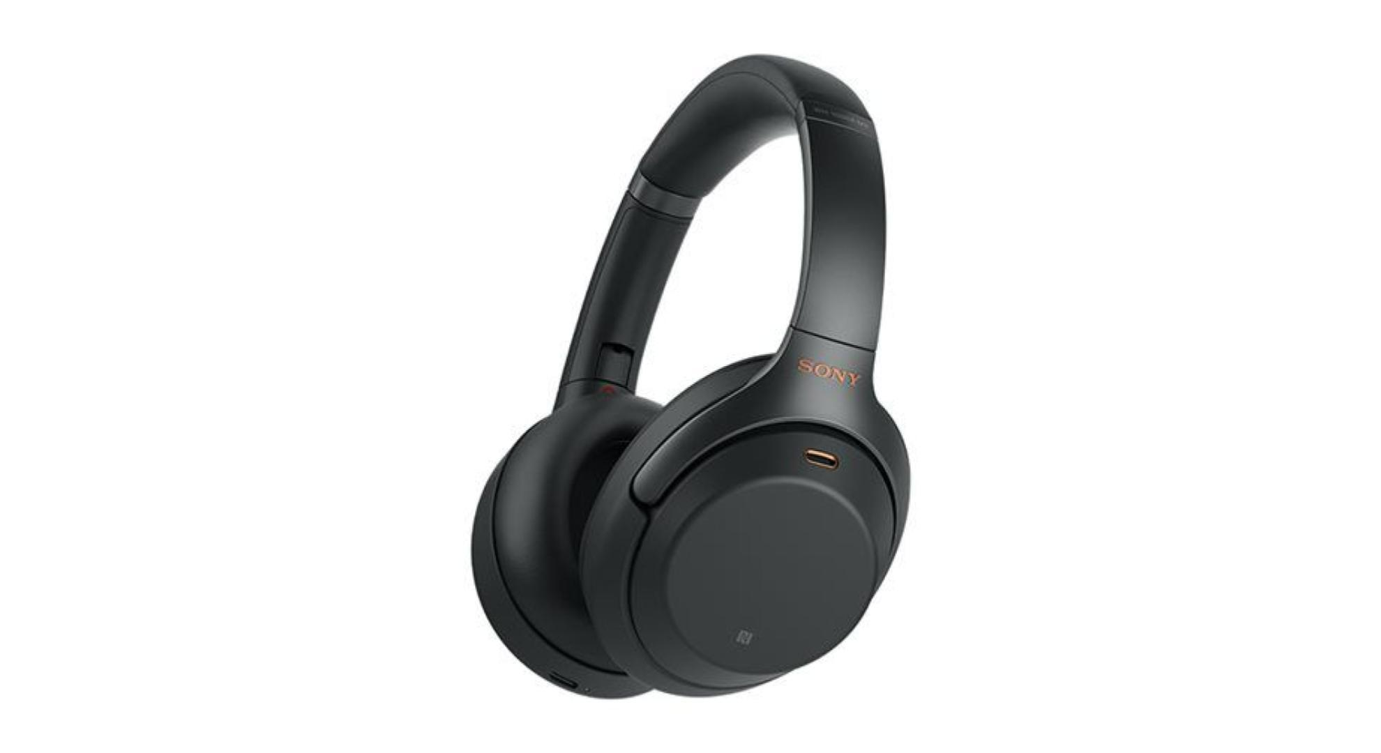 🔥 Bon plan : le casque Sony WH-1000XM3 descend à 335 euros sur Amazon