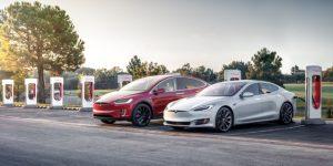 Tesla Model 3, X et S : puissance, autonomie et vitesse de charge bientôt revues à la hausse