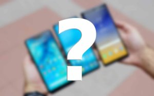 Les 10 smartphones les plus populaires sur FrAndroid (semaine 32)
