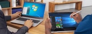 Windows 10 vous laissera mettre à mort les mots de passe traditionnels