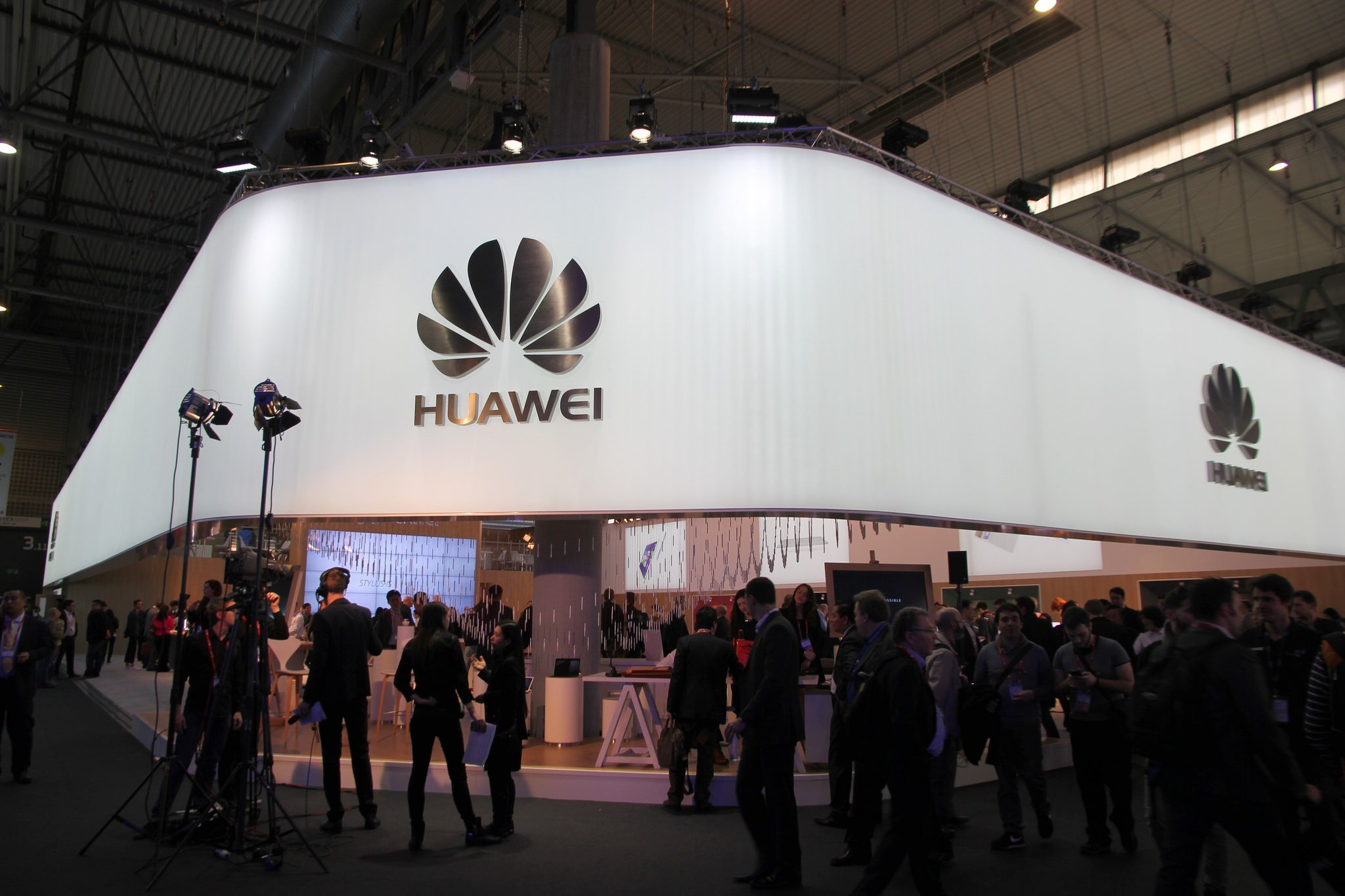 Huawei accusé d'avoir recruté un professeur pour espionner une startup américaine
