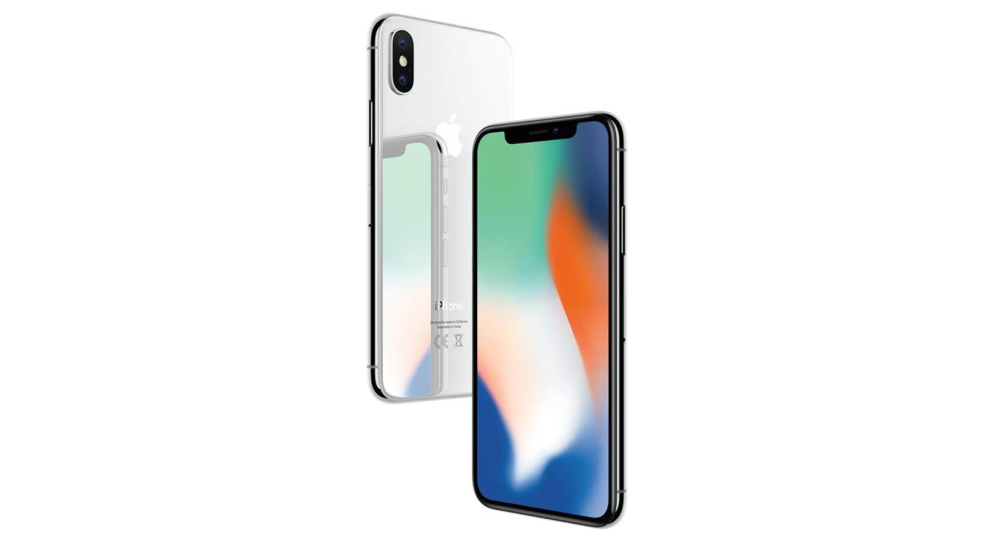 🔥 Bon plan : l'Apple iPhone X est disponible à 869 euros sur Amazon