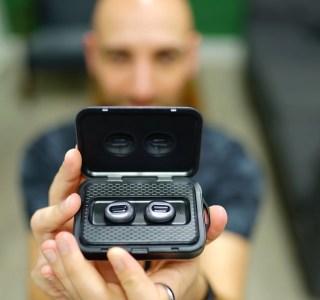 Test des Divacore Nomad+ : des écouteurs portables, une boite de recharge qui l'est moins
