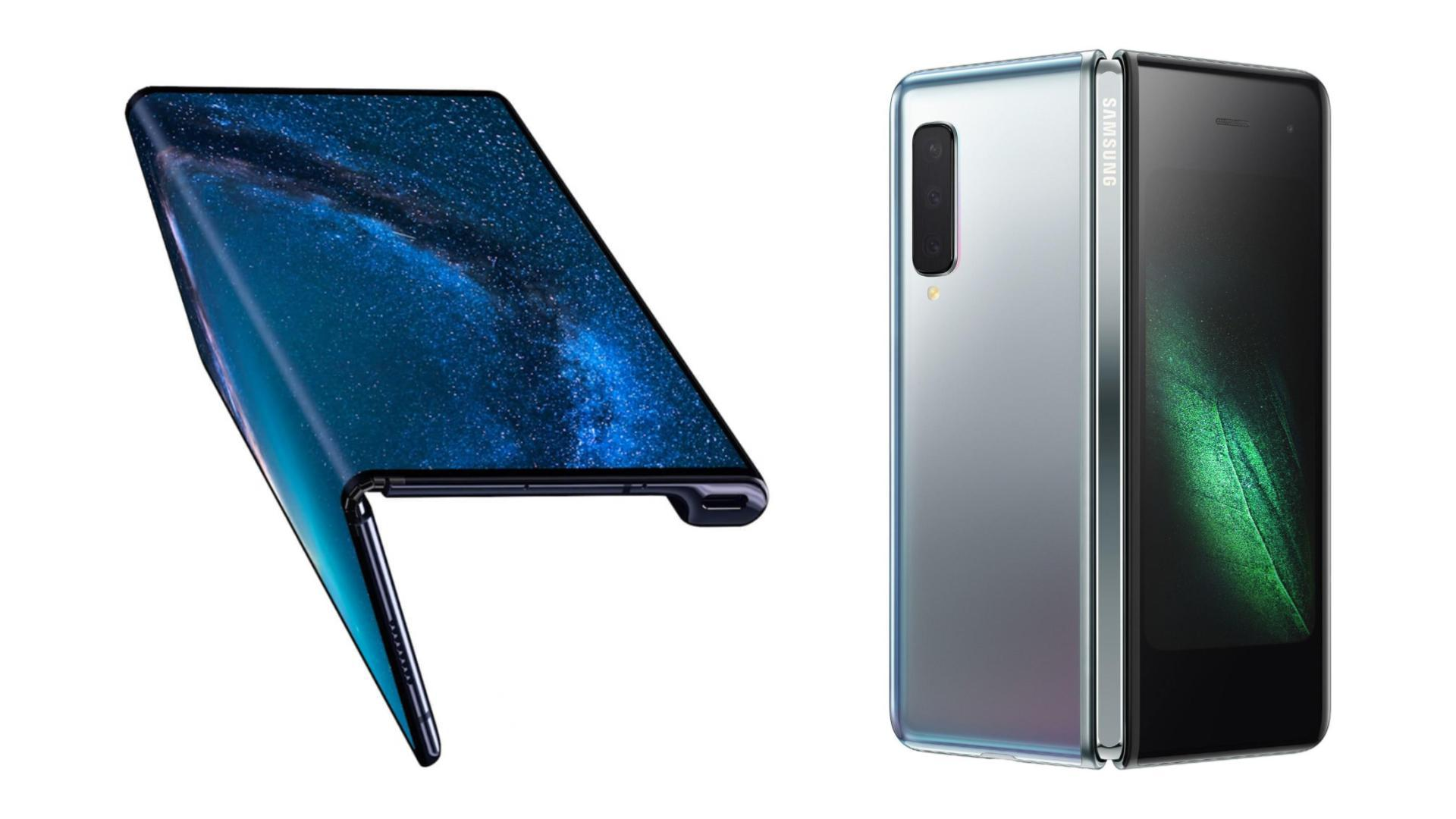 Le Huawei Mate X nous a fait oublier le Samsung Galaxy Fold