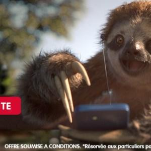 🔥 Bon plan : le forfait NRJ mobile avec 50 Go de 4G est à 4,99 euros par mois pendant 6 mois
