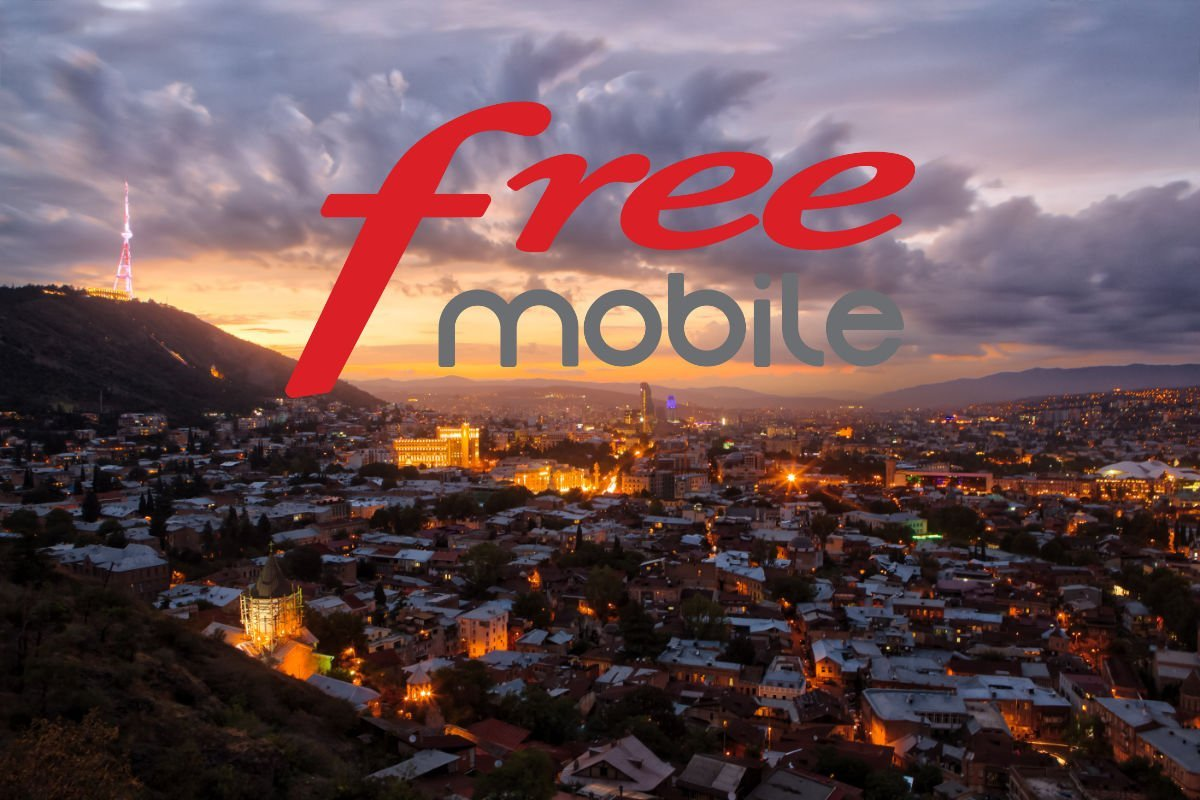 Free Mobile propose désormais la 4G sans surcoût dans 65 pays