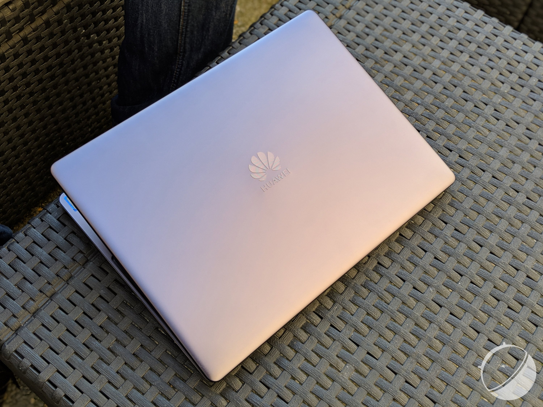 MWC 2019 : Huawei lance le MateBook 13 en France