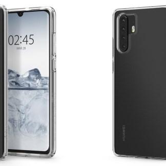 Huawei P30 et P30 Pro : de nouveaux rendus montrent un design qui évolue peu