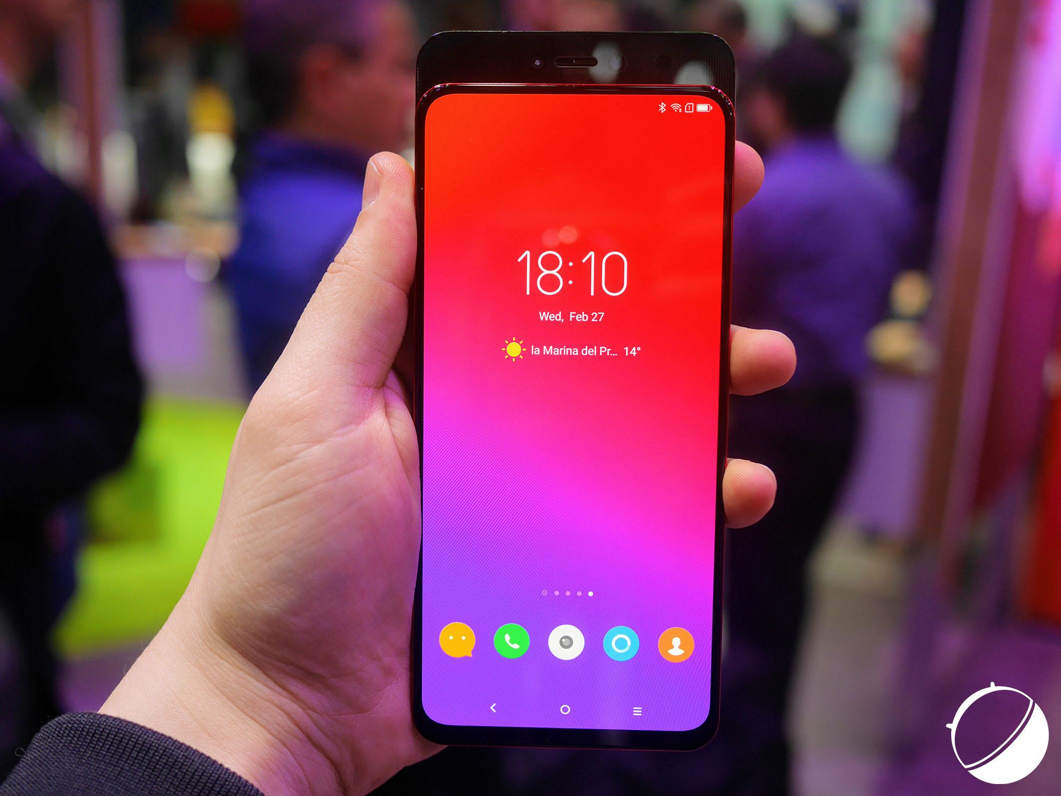 Lenovo Legion : son premier smartphone gaming goûtera à la puissance du Snapdragon 865 Plus
