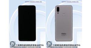 Meizu Note 9 : le milieu de gamme avec appareil de 48 mégapixels se dévoile en photos