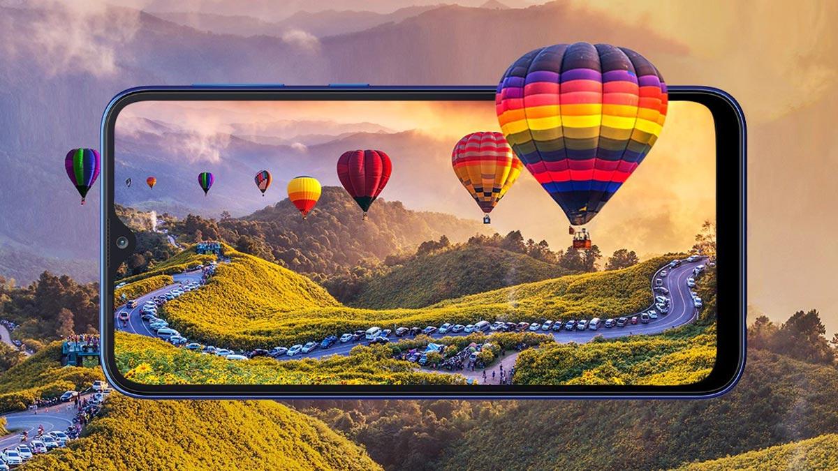 Samsung Galaxy A10 officialisé : écran Infinity V et One UI pour l'entrée de gamme