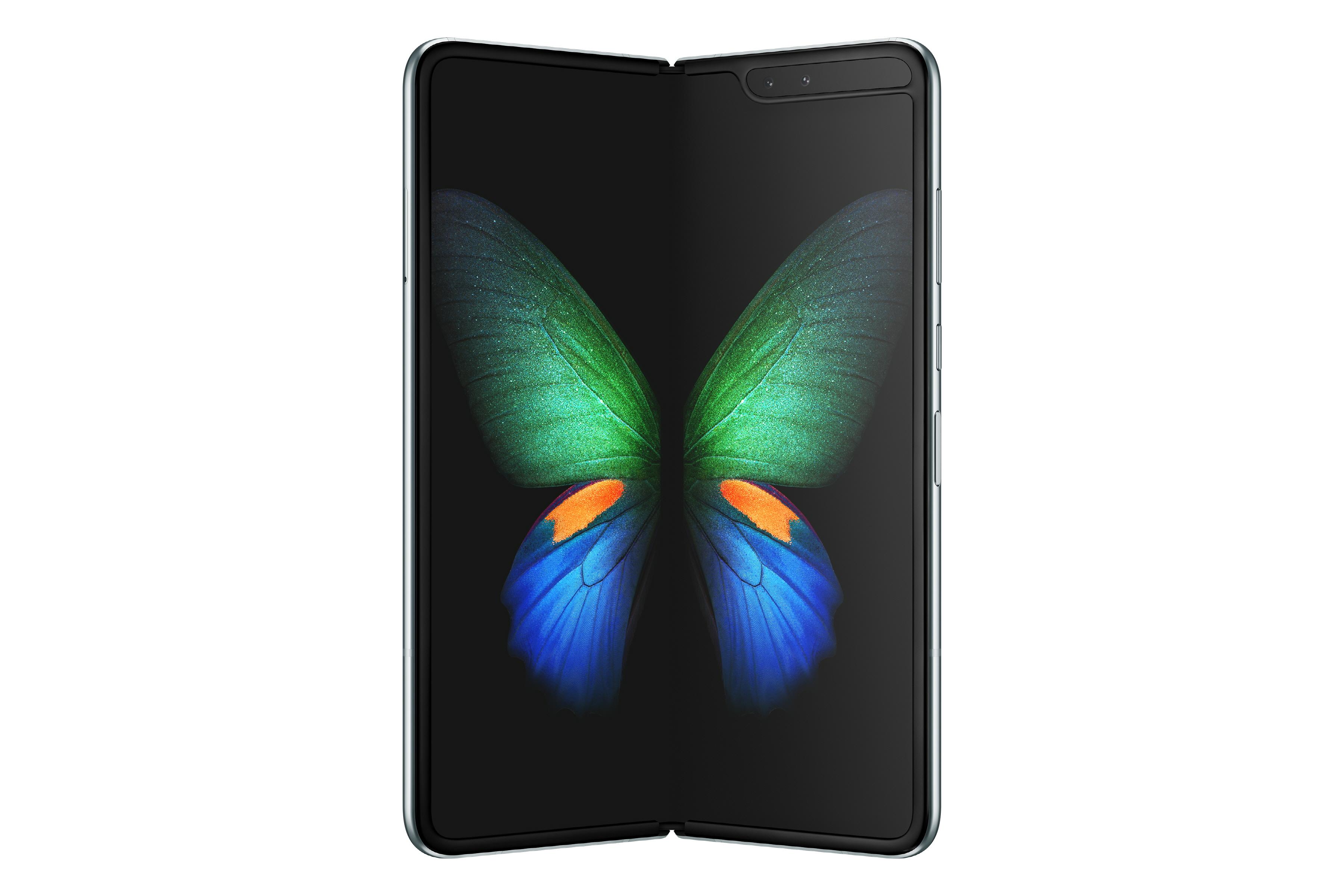 Apple et Google joueraient déjà avec les écrans pliables de Samsung pour leurs futurs appareils