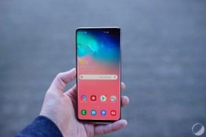One UI 2.0 : Samsung annonce une bêta pour « bientôt » sur Galaxy S10