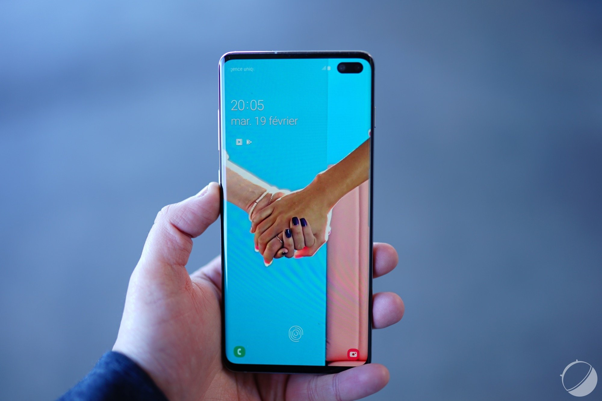 Huawei se bat pour sa