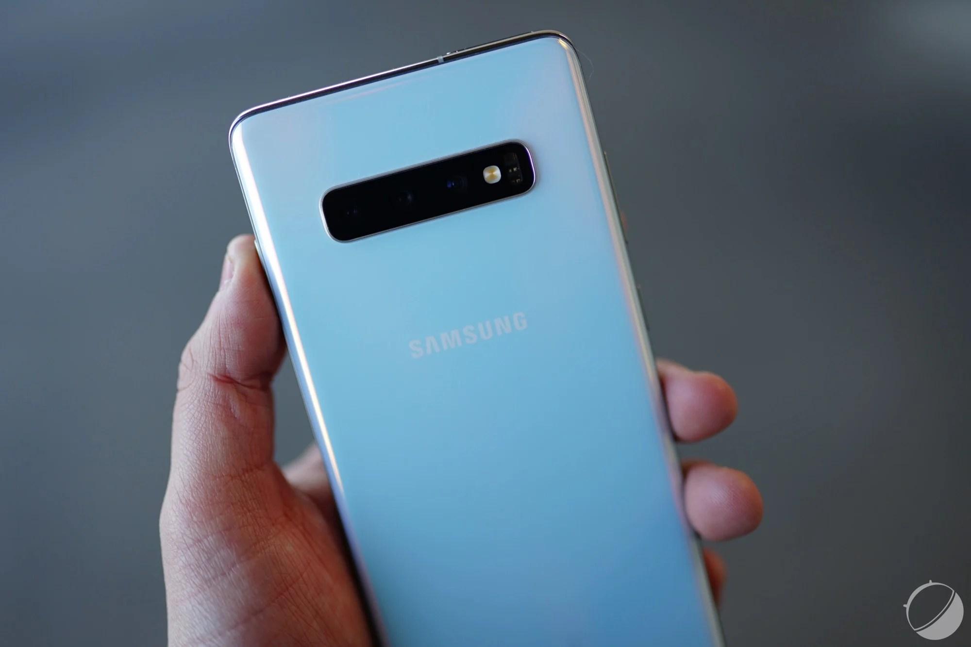 Samsung Galaxy Note 10 : le smartphone aurait quatre caméras au dos