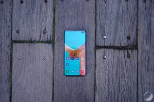 Prises en main des Samsung Galaxy S10 et S10 Plus : des améliorations significatives sous tous les aspects