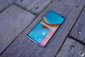 Galaxy S10 : l'enquiquinant bouton Bixby peut enfin être reconfiguré facilement