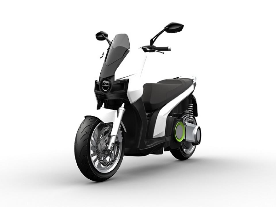 Silence S01, le scooter électrique de ville par excellence qui risque de faire du bruit