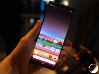 En difficulté, Sony Mobile va disparaître pour mieux exister