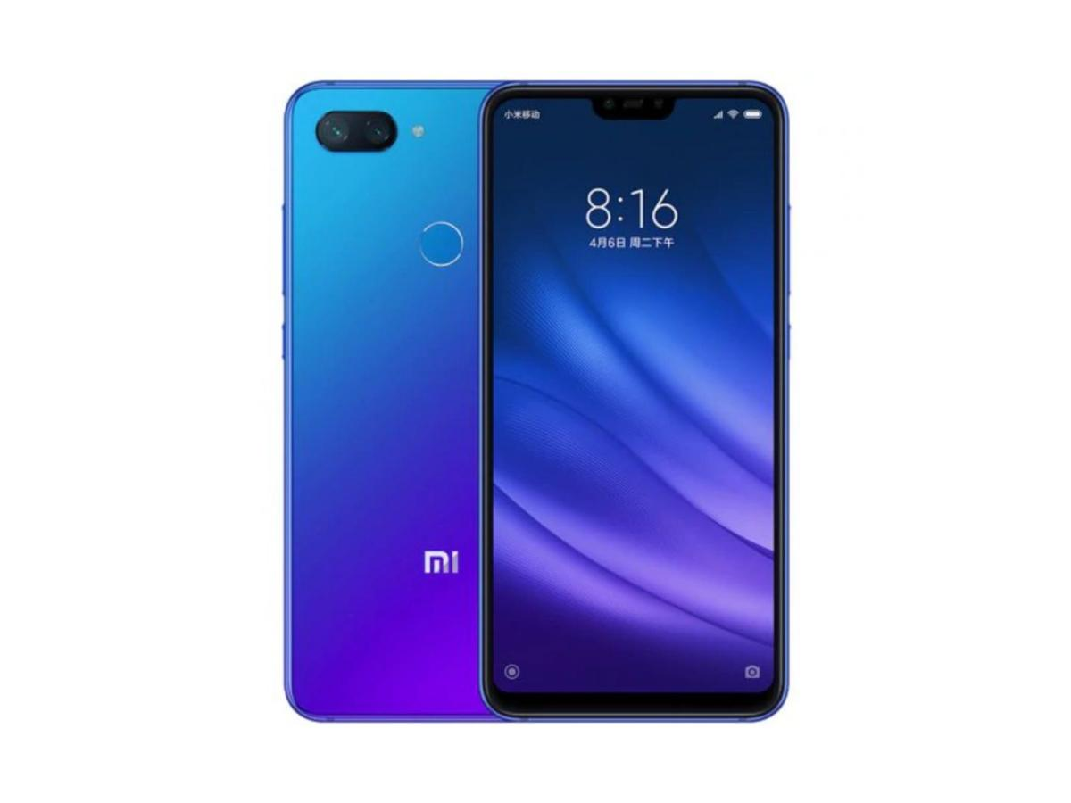 🔥 Bon plan : la version Lite du Xiaomi Mi 8 est disponible à partir de 178 euros