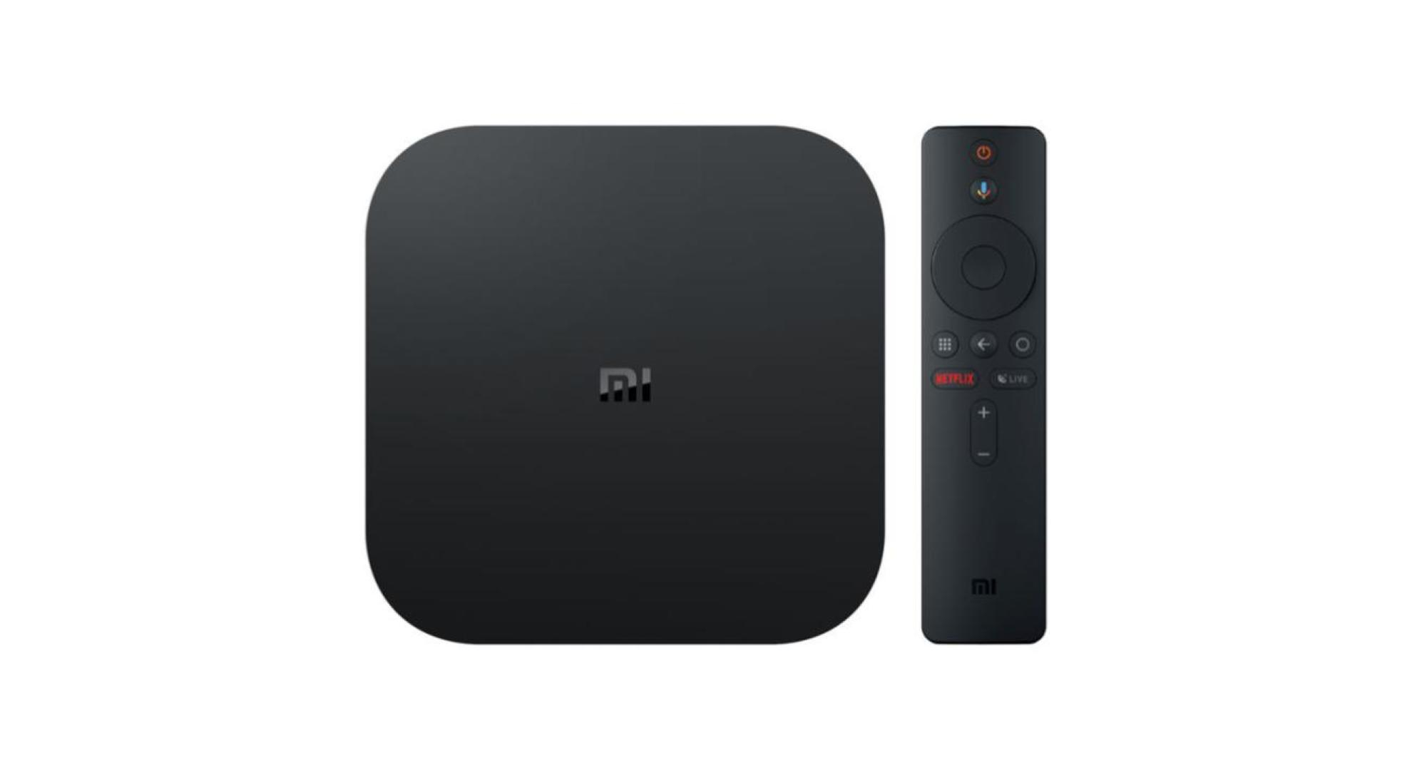 🔥 French Days : la Xiaomi Mi Box S (Android TV avec 4K HDR) passe à 54 euros sur Cdiscount