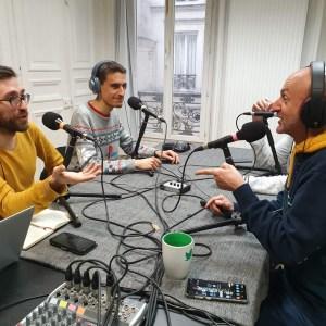A quoi ressemblera le téléviseur du futur ? PP Garcia en parle avec nous dans notre podcast !