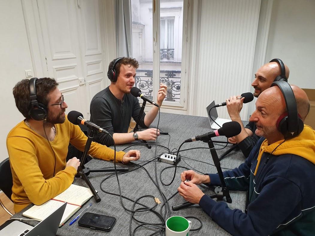 Le son fait sa révolution : on discute matériel audio avec PP Garcia