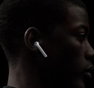 Voici les Apple AirPods 2, désormais compatibles avec la recharge sans fil