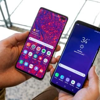 Samsung Galaxy S10 et S10 Plus : les premières reviews sont disponibles, c'est très bon mais la copie n'est pas parfaite