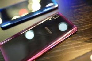 Archos Diamond : ce smartphone mise sur un bon rapport caractéristiques-prix
