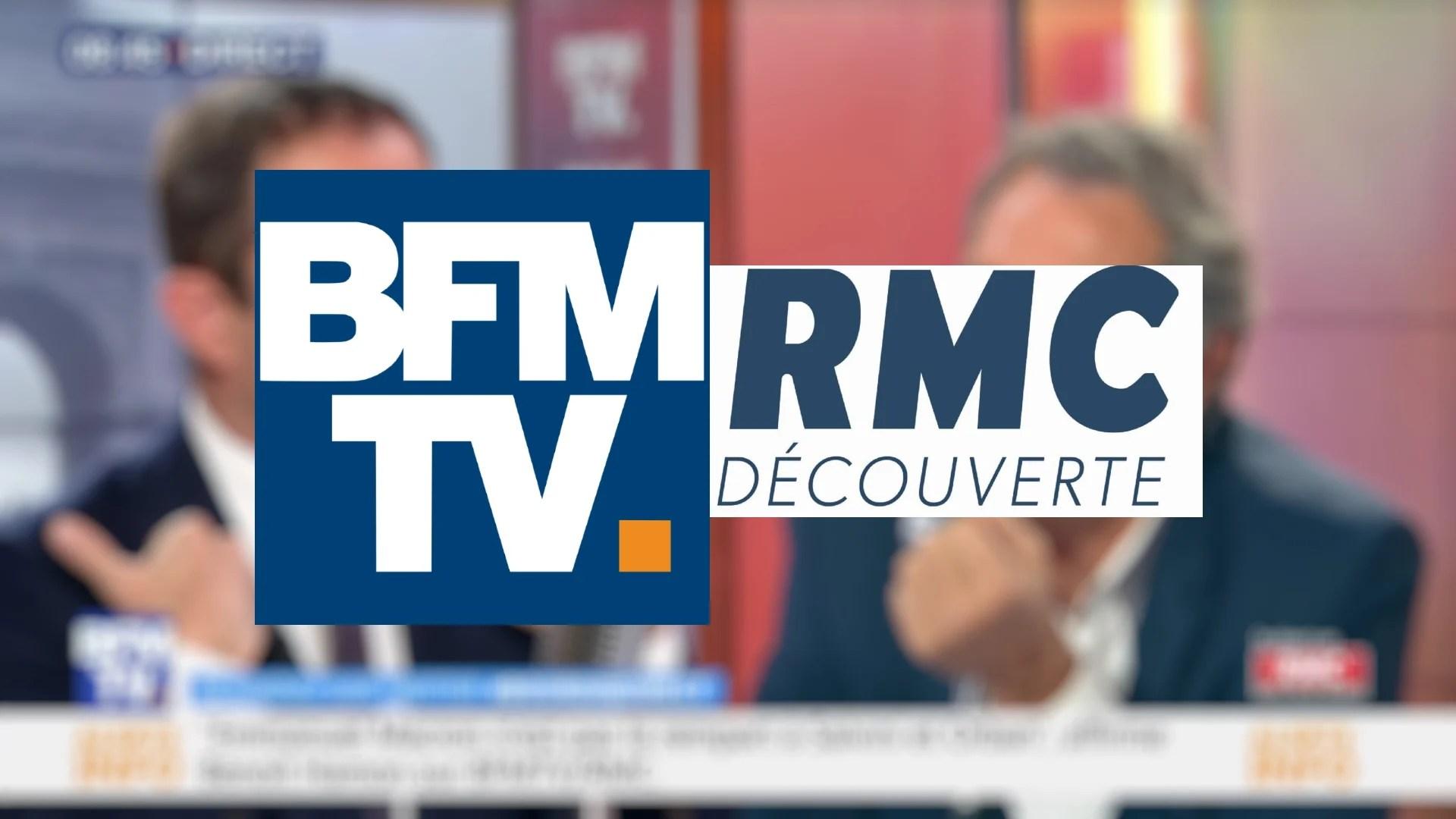 Altice accuse Free de pirater ses chaînes BFM TV, RMC Découverte et RMC Story