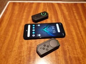 Black Shark (Xiaomi) prépare un casque audio pour gamers