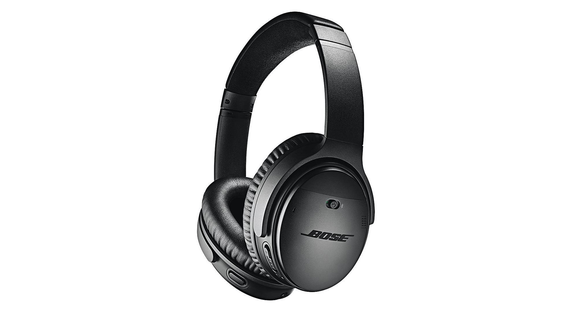 🔥 Bon plan : le casque Bose QuietComfort 35 II descend à 279 euros