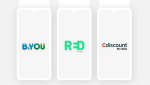 🔥 Forfait mobile : derniers jours pour les offres Bouygues, RED et Cdiscount Mobile à petit prix