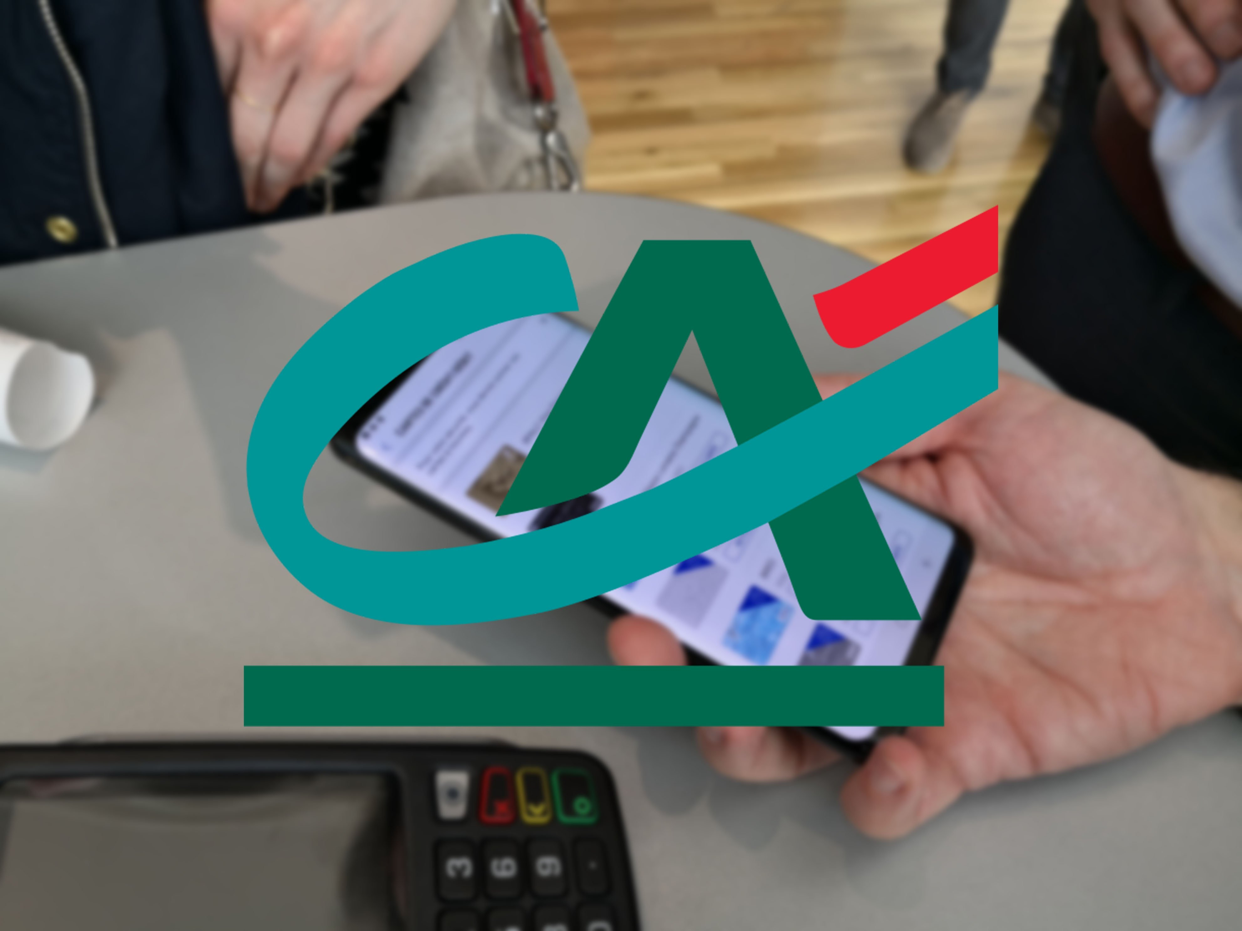 Pour la sortie du Galaxy S10, Samsung Pay devient compatible avec le Crédit Agricole