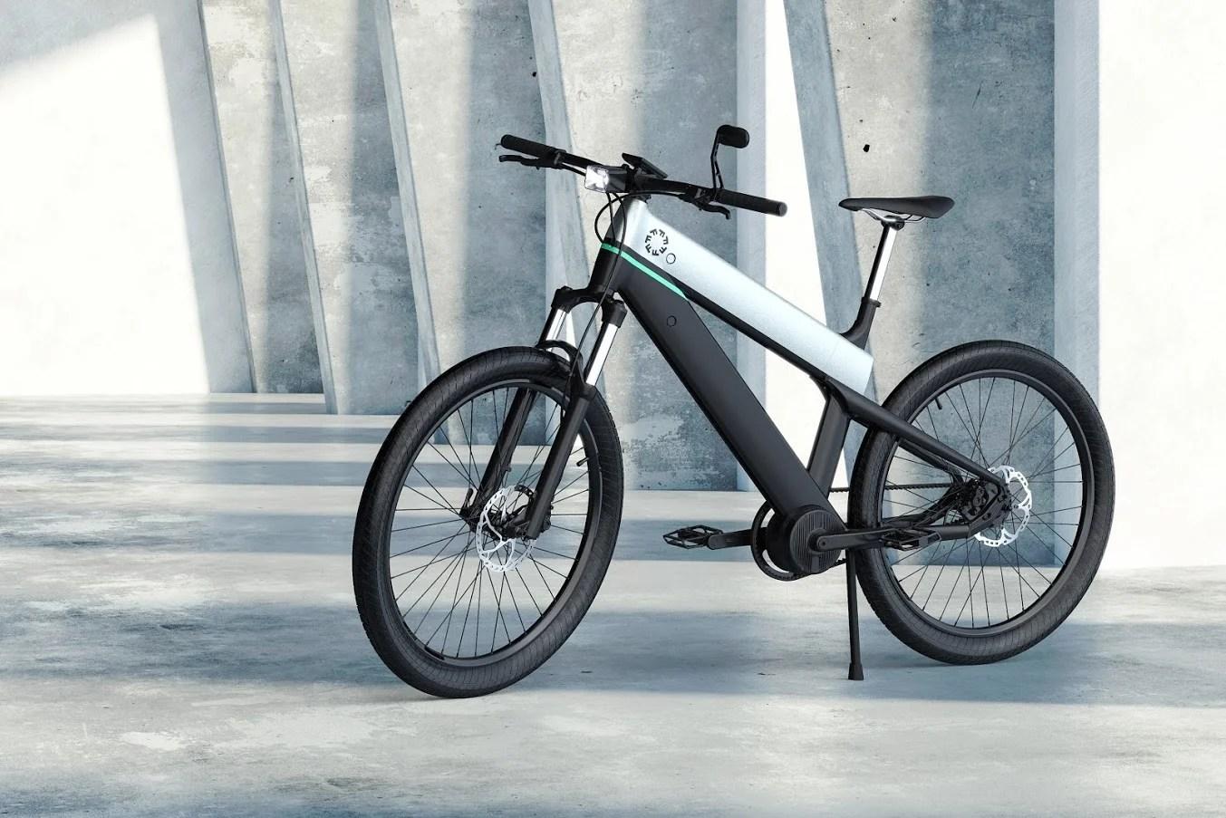 Flluid: 200km d'autonomie pour ce vélo électrique lancé sur le marché français
