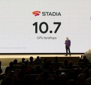 Google Stadia : si les jeux ne tournent pas en 4K60… c'est la faute des développeurs