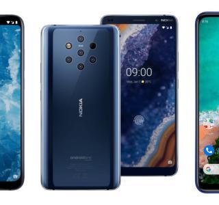 Les meilleurs smartphones Android One en 2020 : la sélection de Frandroid