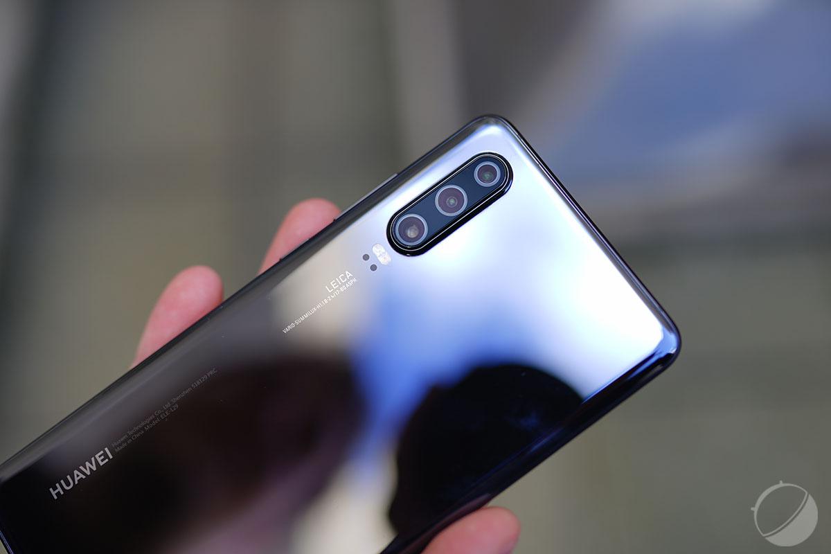 Huawei : la sanction américaine toucherait même des firmes européennes