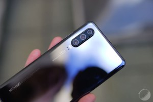 Huawei a souffert, mais garde la forme en serrant les dents