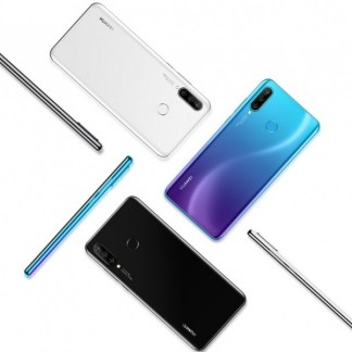Le Huawei Nova 4e, possible P30 Lite, a été officialisé : voici ses caractéristiques