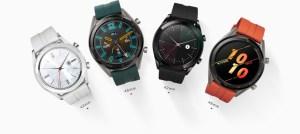 Watch GT Active et Elegant : Huawei lance ses nouvelles montres à l'autonomie redoutable