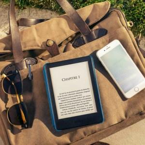 Amazon n'attend pas le Black Friday et brade sa liseuse Kindle à moins de 50 €