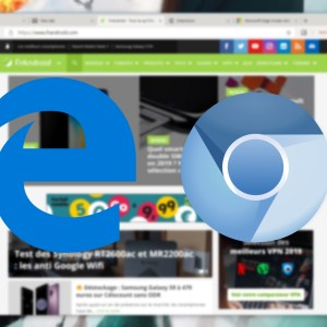 Microsoft Edge va intégrer un bloqueur de publicités et Internet Explorer