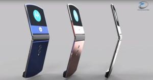Motorola Razr : le smartphone pliable sortirait bel et bien avant 2020