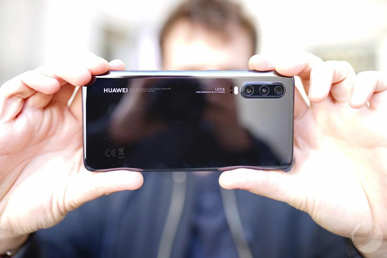 Toujours plus d'infos sur l'affaire Huawei et Google – Tech'spresso